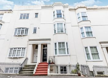 Thumbnail 1 bedroom flat for sale in Lansdowne Street, Hove