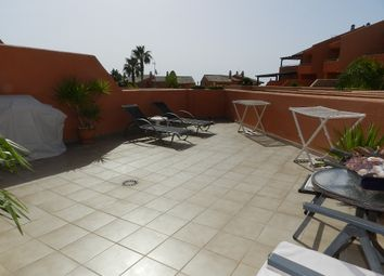 Thumbnail 3 bed apartment for sale in Manilva Beach, Duquesa, Manilva, Málaga, Andalusia, Spain