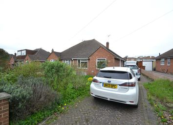 Thumbnail 3 bed bungalow for sale in Clare Road, Stanwell, Staines