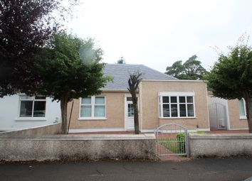 Thumbnail 4 bed semi-detached bungalow to rent in Ledi Road, Glasgow