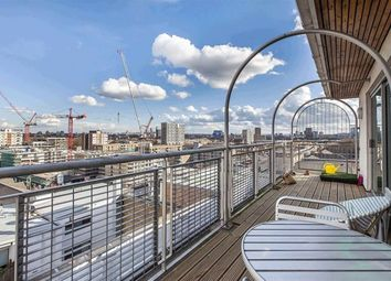 Thumbnail 1 bed property to rent in Ability View, 220 Kingsland Road, Haggerston, London