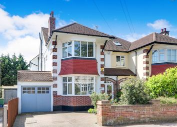 Thumbnail 6 bed semi-detached house for sale in Marine Estate, Leigh-On-Sea, Essex