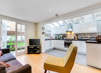 Thumbnail 2 bed flat for sale in Kellett Road, London