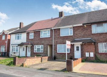 Thumbnail 2 bed terraced house for sale in Broxley Mead, Luton, Bedfordshire