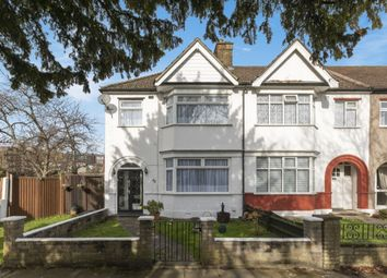 Thumbnail 3 bed property for sale in Bawdsey Avenue, Newbury Park, Ilford