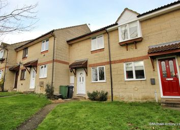 Thumbnail 2 bed semi-detached house to rent in Brotherton Close, Pewsham, Chippenham