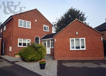 Thumbnail 4 bed detached house for sale in Greysbrook, Shenstone, Lichfield