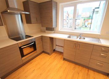 Thumbnail 3 bed terraced house to rent in Davis Avenue, Northfleet, Gravesend, Kent