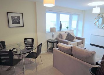 Thumbnail 2 bed flat for sale in Stanley Park Grange, Chelford Road, Wilmslow