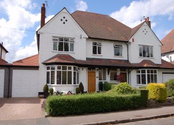 Thumbnail 5 bed semi-detached house to rent in Woodland Avenue, Earlsdon, Coventry