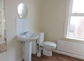 Thumbnail 2 bed flat to rent in Artillery Street, Wisbech