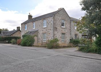 Thumbnail 1 bed flat for sale in 12 Logie Terrace, Forres