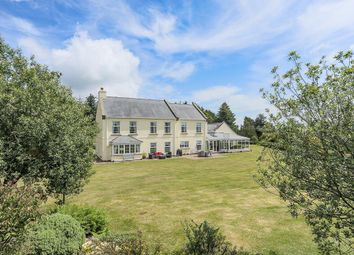 4 bed detached house for sale in Baldhoon Road, Laxey, Isle Of Man IM4