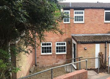 Thumbnail 2 bed terraced house to rent in Selcombe Way, Kings Norton, Birmingham