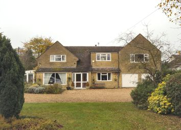 Thumbnail 5 bed detached house for sale in Chinnor Road, Aston Rowant, Watlington