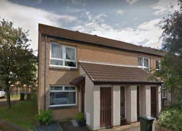 Thumbnail 1 bed flat to rent in South Mellis Park, Northfield, Edinburgh