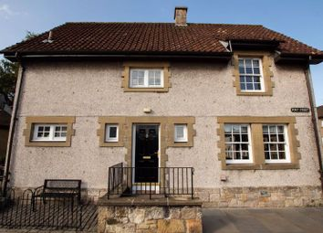 Thumbnail 3 bed detached house for sale in Port Street, Clackmannan