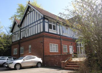 Thumbnail 1 bed flat to rent in Wych Hill Rise, Hook Heath, Woking