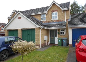 Thumbnail 2 bed semi-detached house to rent in 81 Old Warren, Taverham, Norwich
