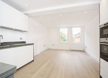 Thumbnail 2 bed flat for sale in Fordwych Road, West Hampstead