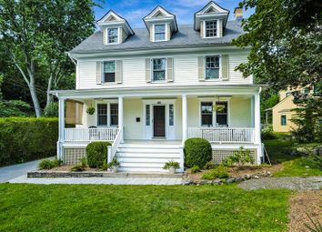 Thumbnail 4 bed property for sale in 65 Grace Church Street Rye, Rye, New York, 10580, United States Of America