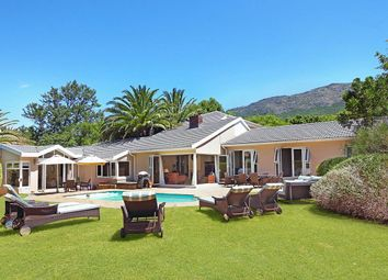 Thumbnail 5 bed detached house for sale in Luisa Way, Nooitgedacht, Atlantic Seaboard, Western Cape