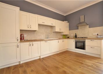 Thumbnail 3 bed maisonette for sale in Victoria Buildings, Bath
