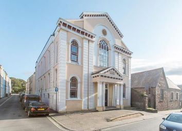 Thumbnail 3 bed flat for sale in Chapel Court, Christian Street, Peel