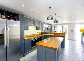 4 bed detached house for sale in Birch Road, Godalming, Surrey GU7
