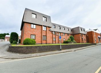 Thumbnail 2 bed flat for sale in Eskrett Street, Hednesford, Cannock, Staffordshire