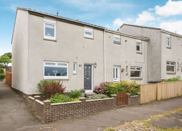 Thumbnail 3 bed end terrace house for sale in Pennelton Place, Bo'ness