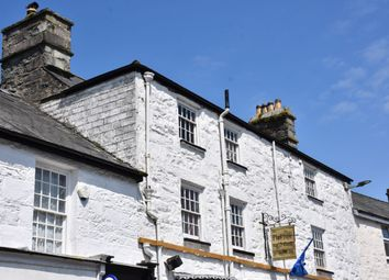 Thumbnail 4 bed flat for sale in Flat 2, The Plas, Harlech