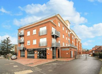 Thumbnail 3 bed flat for sale in 114 High Street, Uxbridge, Greater London