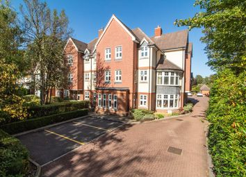 Thumbnail 1 bedroom property for sale in Sycamore Grange, Branksomewood Road, Fleet