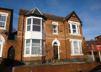 Thumbnail 1 bed flat to rent in Kingswood Road, Moseley