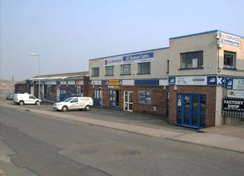 Thumbnail Serviced office to let in House, Northampton