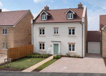 5 bed detached house for sale in Plot 11, The Blenhiem 2, Faversham, Kent ME13