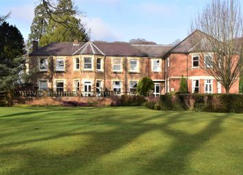 De Havilland Drive, Hazlemere, High Wycombe HP15. 3 bed flat for sale
