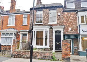 Thumbnail 4 bed terraced house to rent in East Parade, Heworth, York