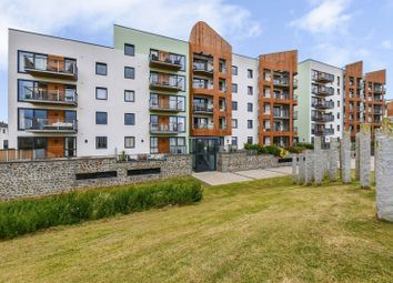 Thumbnail 1 bedroom flat for sale in Argentia Place, Portishead, Bristol