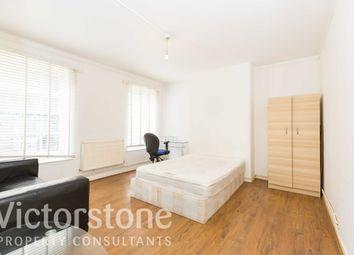 Thumbnail 3 bed flat to rent in Chamberlain House Phoenix Road, Euston