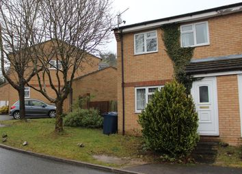 Thumbnail 3 bedroom semi-detached house for sale in Nicholas Gardens, High Wycombe