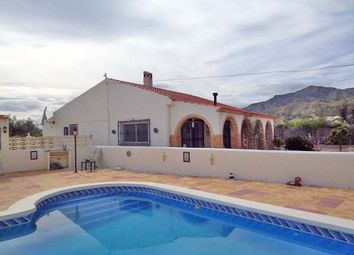 Thumbnail 5 bed villa for sale in Fortuna, Murcia, Spain