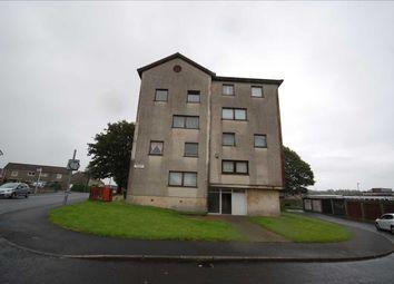 Thumbnail 1 bedroom flat for sale in Morrison Court, Stevenston