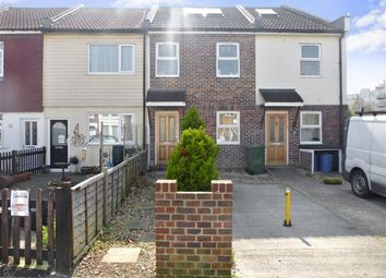 Thumbnail 1 bed flat for sale in Locksway Road, Milton, Portsmouth, Hampshire
