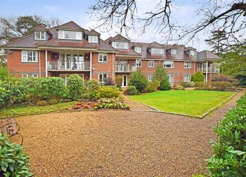 Thumbnail 2 bed flat for sale in Bassett Green Road, Southampton