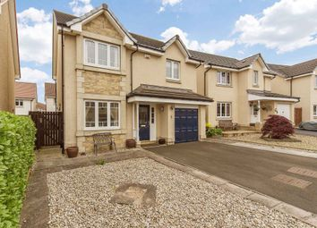 Thumbnail 4 bed detached house for sale in 5 Perth's Grove, Prestonpans