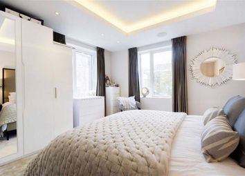Thumbnail 2 bed flat for sale in St. Edmunds Terrace, London