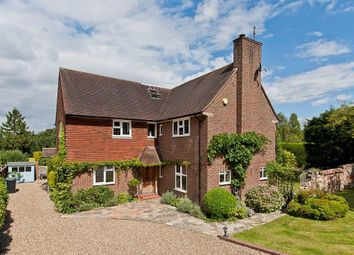 Thumbnail 5 bed detached house to rent in Maddox Park, Little Bookham