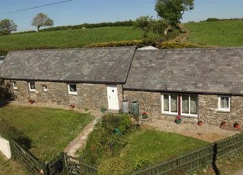 Thumbnail 3 bed cottage for sale in Efailwen, Clynderwen